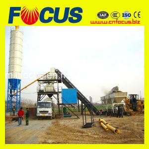 25m3/H, 35m3/H, 50m3/H Low Price Concrete Plant for Sale pictures & photos
