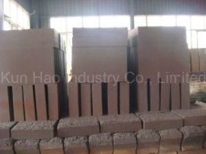 Hot Sale! ! ! ! Refractory Magnesia Chrome Brick