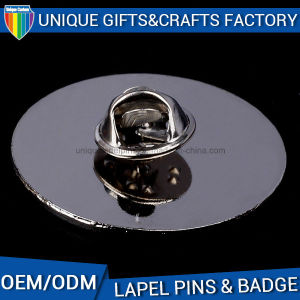 Customized Epoxy Enemal Metal Badges Lapel Pins pictures & photos