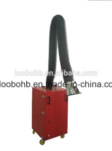 Portable Dust Collector/Mobile Fume Extraction Unit/Air Cleaner pictures & photos