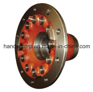 Disc Brake Casting Wheel Hub pictures & photos