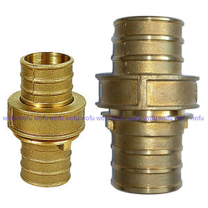 Italian Type Fire Hose Coupling pictures & photos