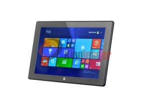 "10.1"" Cheap Intel Baytrail Z3735f Windows8.1 Tablet PC (Z10) pictures & photos"