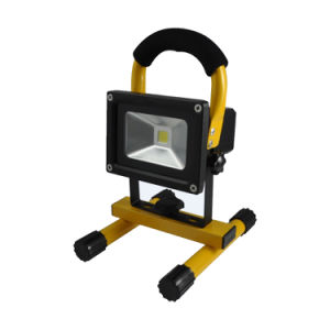 10W-30W Portable LED Flood Light (LF-F10/20/30W-P)