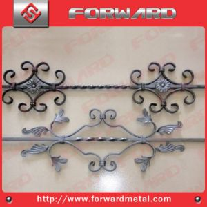 Forged Steel Pickets for Gate pictures & photos