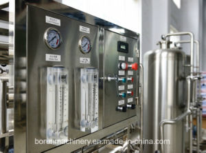 Underground Water Treatment System / Water Processing Plant / Filter pictures & photos