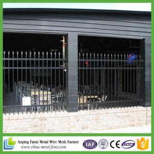 Iron Gate / Wrought Iron Gates / Driveway Gates pictures & photos