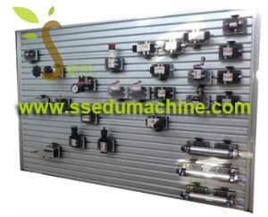 Pneumatic Trainer Engineering Laboratory Equipment Educational Equipment Vocational Training Equipment pictures & photos
