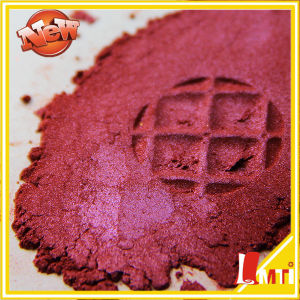 Wholesale Colour Series Pearl Pigment for Stationary Bike pictures & photos
