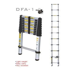 Aluminium Telesteps Industrial Ladder pictures & photos