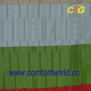Polyester Curtain Fabric (SHCL04491) pictures & photos