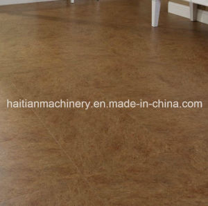 High Speed Floor Wearable/Floor Wear-Resistant Paper Machine pictures & photos