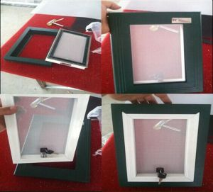 2015 Hot Sale! Anti-Theft Window Screening for Sale with Low Price (anping factory) pictures & photos