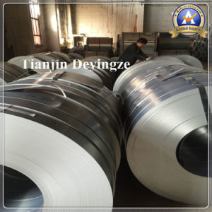 Non-Oriented Cold Rolled Silicon Steel Coil pictures & photos