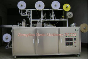 High Efficiency Packing Machine Of Band Aid pictures & photos