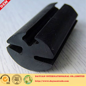 Automotive Rubber Seals Windscreen Sealing Strip Used on Car Door Frame pictures & photos