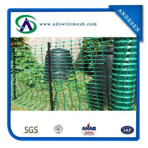 Plastic Safety Fence with ISO Certificate and Long Use Life pictures & photos