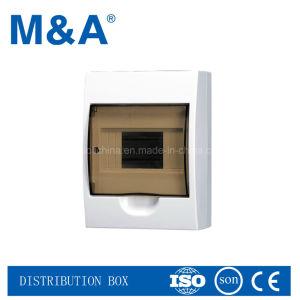 Tsm 6 Way Surface Mount Plastic Distribution Box pictures & photos