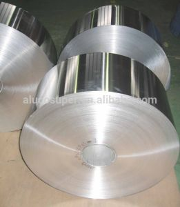 Mill Finish Aluminum Coil Foil Sheet Ignot pictures & photos