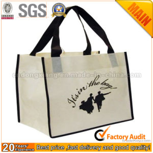 Costomize Reusable Eco Friendly Shopping Non Woven Bag pictures & photos