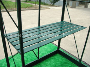 Greenhouse G-Aluminium Staging/Shelving with Alu. Rack (G-Alu. shelf) pictures & photos