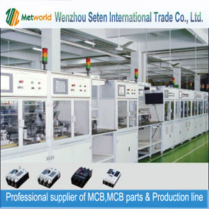Automatic MCCB Testing Production Line pictures & photos