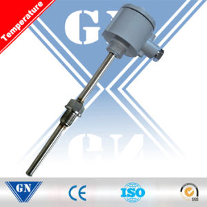 Explosion-Proof Thermocouple with Threaded Connector (CX-WR) pictures & photos