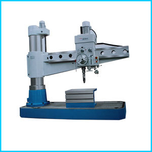 Vertical Column Drilling Machine with CE Approved