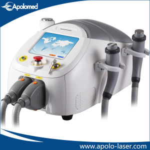 RF Wrinkle Removal and Anti-Aging RF Beauty Machine by Med-Apolo pictures & photos