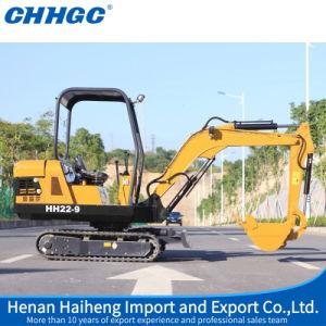 Jh 60 Hydraulic Crawler Excavator pictures & photos