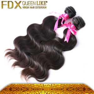 2013 New Arrival of 100% Brazilian Virgin Hair Extention (FDX-BBW) pictures & photos