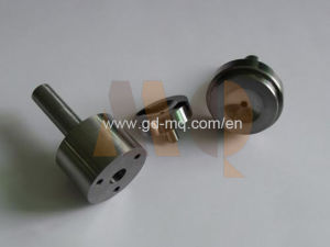 Precision Stop Pin, Shim Block Mechanical Parts & Fabrication Services (MQ2126) pictures & photos