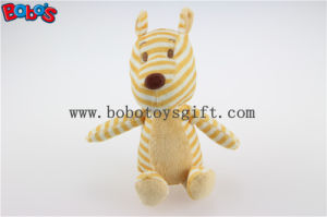 Azo Free High Quanlity Softest Baby Toy Plush Zebra Animals BOS1203 pictures & photos