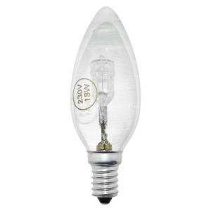 Eco C35 LED Halogen Lamp Con CE, RoHS Approved pictures & photos