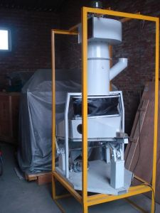 Destoner Machine for Grain Seed pictures & photos