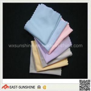 Custom Edge Cutting Microfiber Polishing Cloth (DH-MC0223) pictures & photos