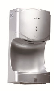 Bathroom High Speed Electric Wall Mounted Hand Dryer (AK2630T) pictures & photos