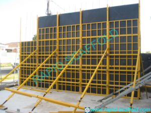 Construction Formwork pictures & photos