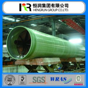 Wras Certificate High Quality GRP Pipe and Fittings pictures & photos