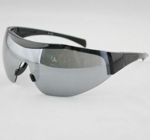 Designer Plastic Sport Sunglasses with CE Certification (91101)