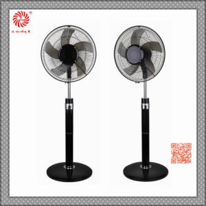 Hot Selling 16inch Stand Fan with Remote Control and Figure 8 Oscillation