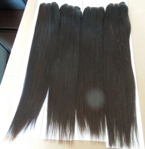 Natural Hair Weft (NL2015)