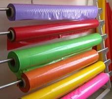 Color PVC Film (AF-4)