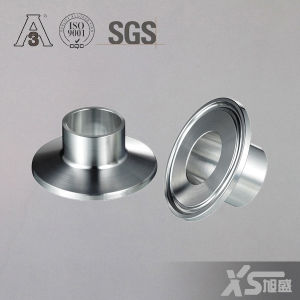 Pipe Fitting Stainless Steel 21.5mm Hoop Ferrule pictures & photos