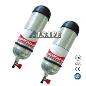 Self Contained Breathing Apparatus Composite Gas Cylinder pictures & photos