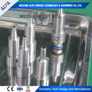 Mqp Series High Capacity and 2~10um Product Jet Mill Micronizer pictures & photos