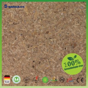 Non-Formaldehyde 18mm Chipboard pictures & photos