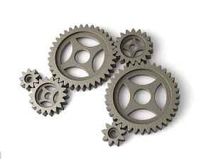 Customize High Precision Processed Gear Wheel pictures & photos