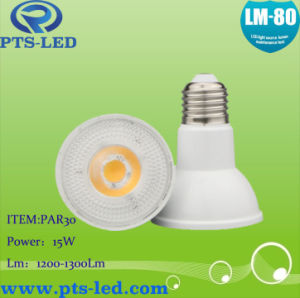 LED PAR38 18W pictures & photos