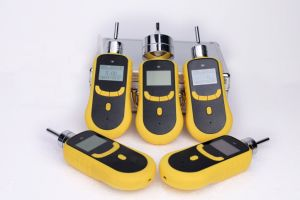 Co Portable Gas Detector with Built-in Pump 66 pictures & photos
